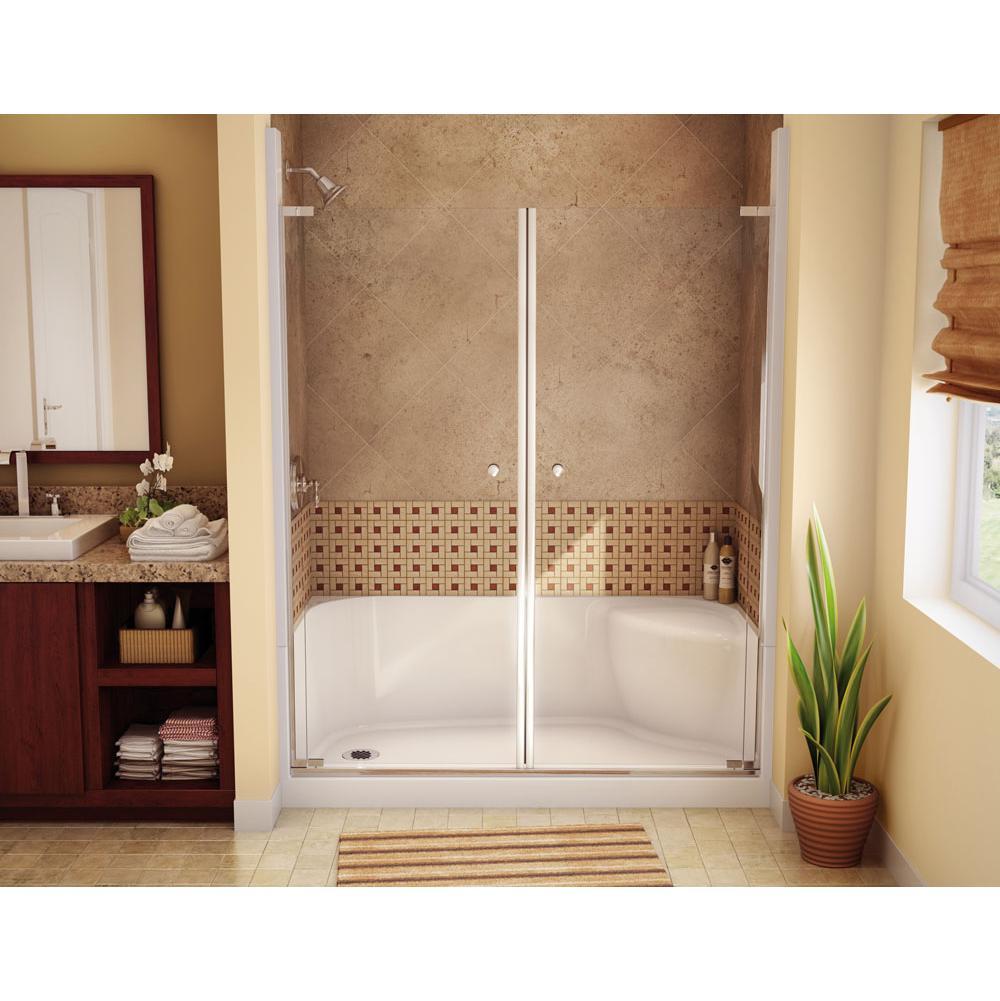 Akr sps 3060 shower base   Bay State Plumbing & Heating Supply ...