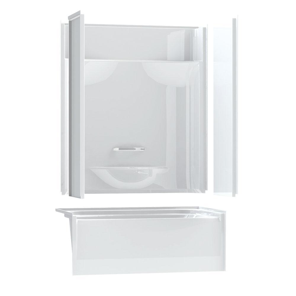 Aker Bathroom Showers | Bay State Plumbing & Heating Supply ...