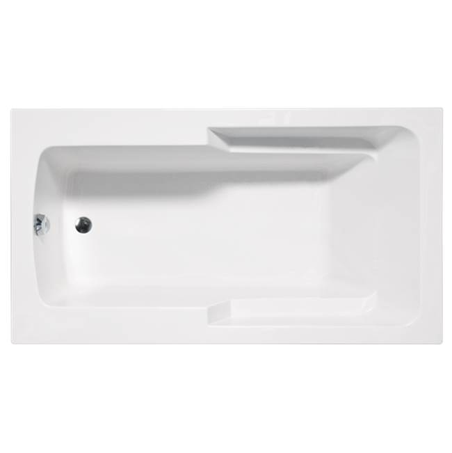 Americh Drop In Soaking Tubs item MA6634B-WH