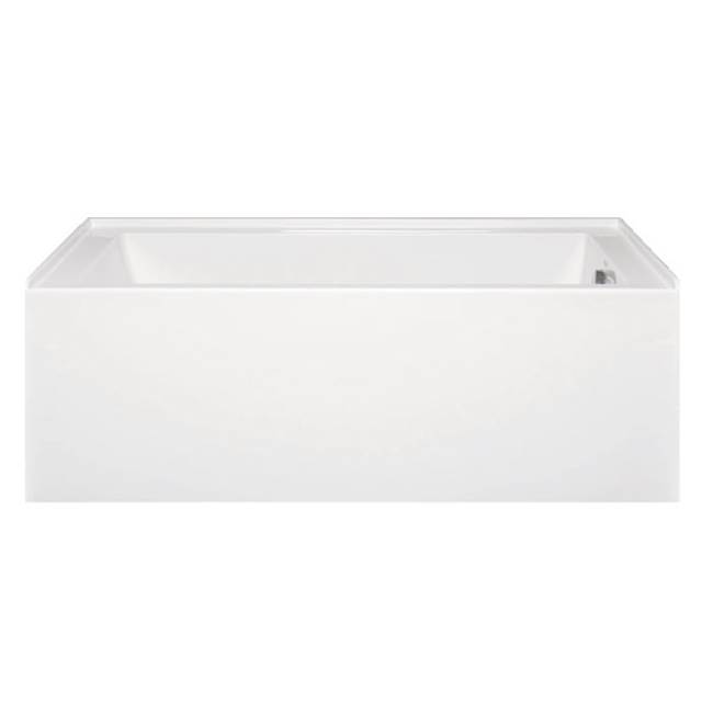 Americh Three Wall Alcove Soaking Tubs item TO6034LR-BI