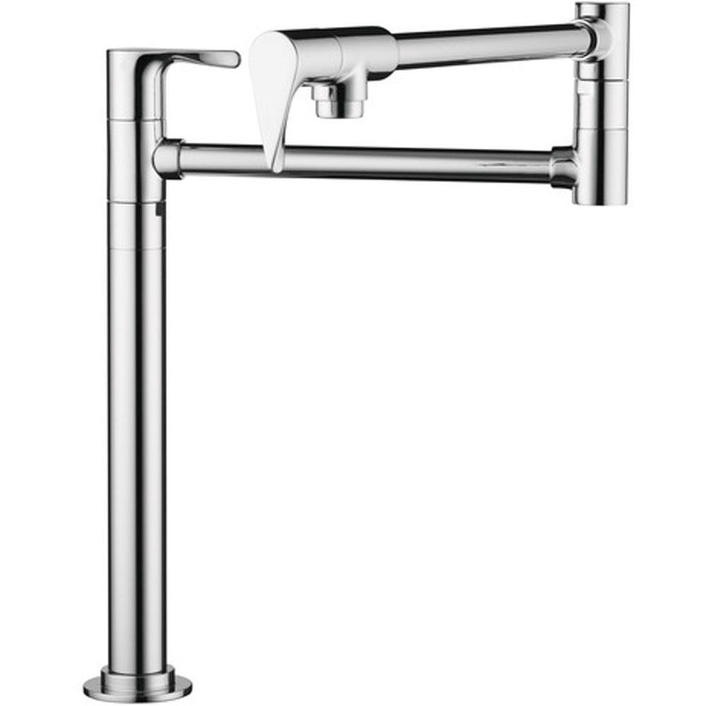 Axor Faucets | Bay State Plumbing & Heating Supply - Springfield ...