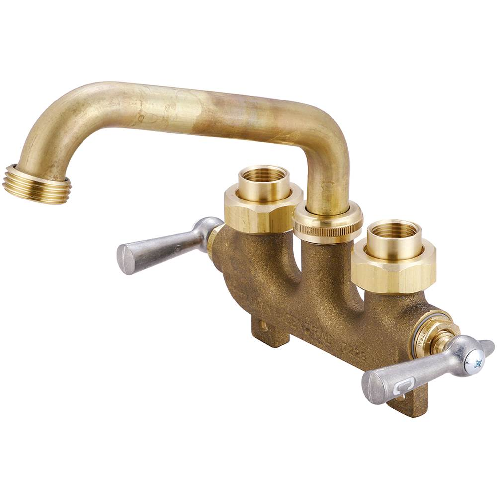 Faucets Laundry Sink Faucets Brass Tones Bay State Plumbing Heating Supply Springfield