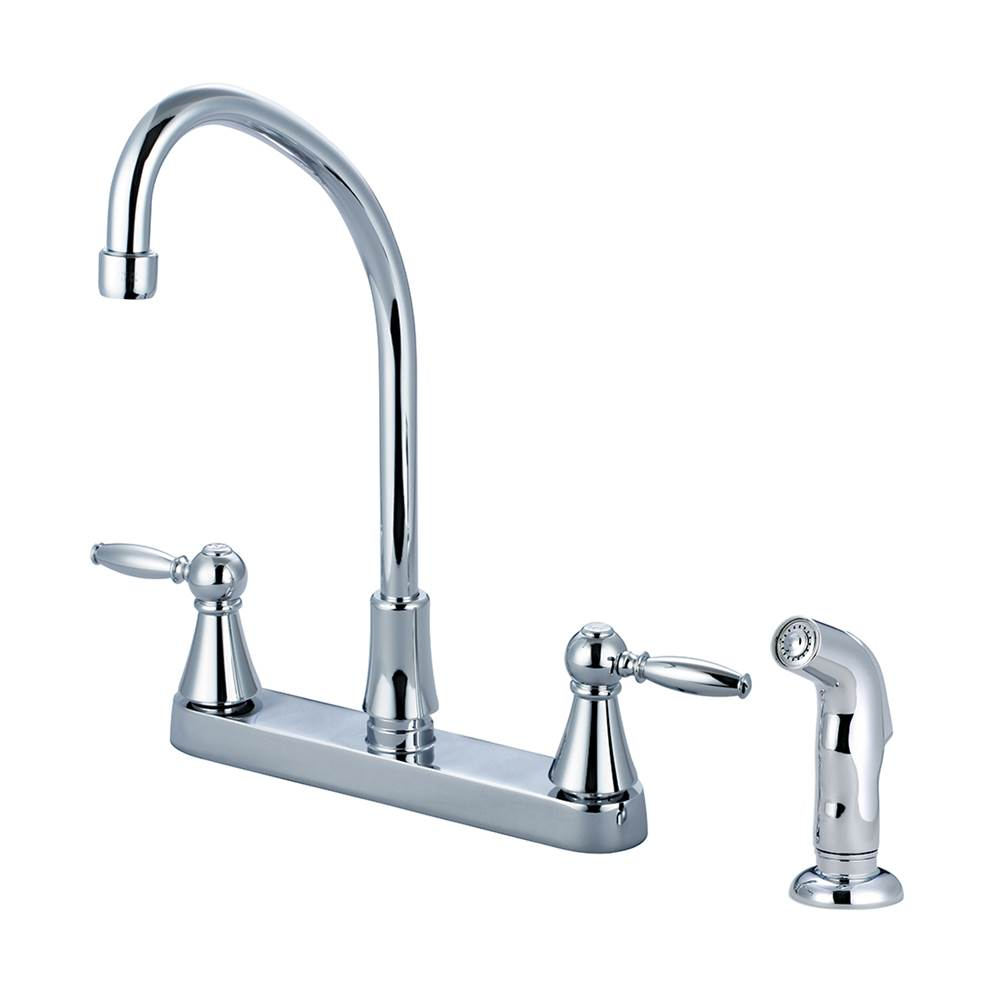 Central Brass Kitchen Faucets Bay State Plumbing Heating Supply Springfield Massachussetts
