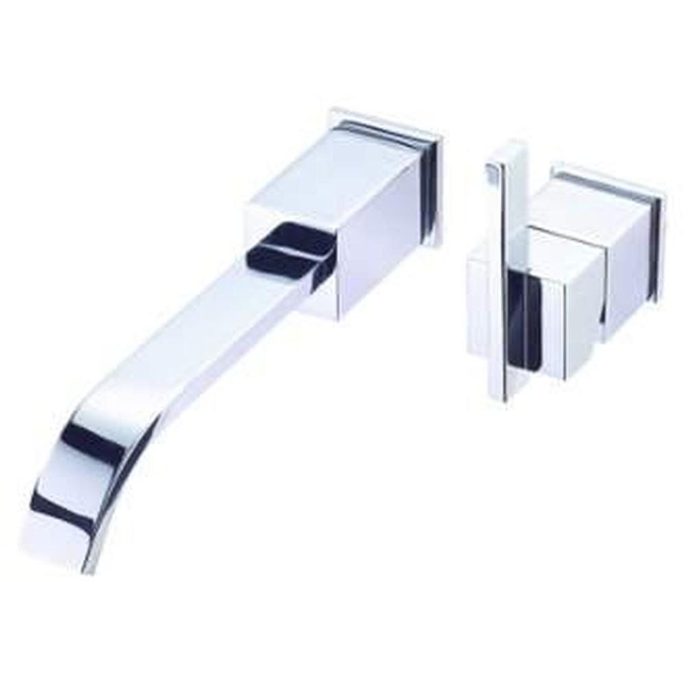 Danze Bathroom Faucets Bathroom Sink Faucets Wall Mounted | Bay ...