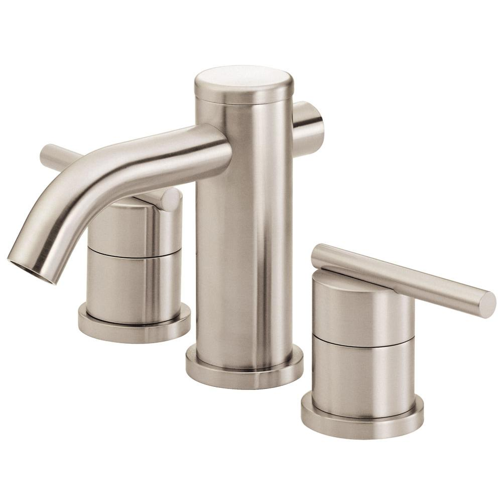 Bathroom Sink Faucets Mini Widespread | Bay State Plumbing ...