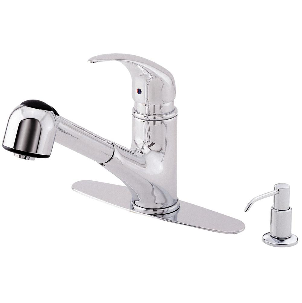 Danze Kitchen Faucets | Bay State Plumbing & Heating Supply ...
