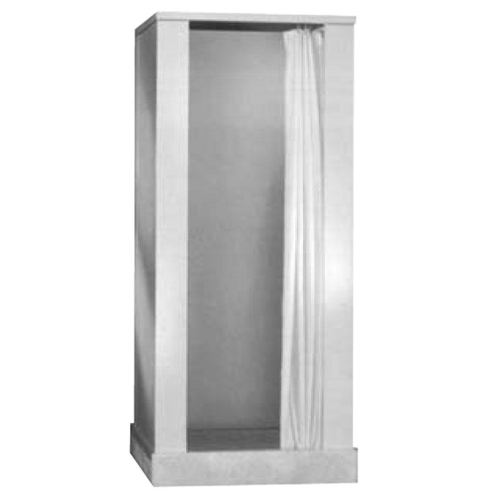 Fiat shower enclosures bay state plumbing heating supply 311360 vtopaller Choice Image