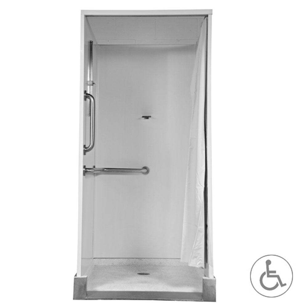 Fiat shower enclosures bay state plumbing heating supply 438800 vtopaller Choice Image