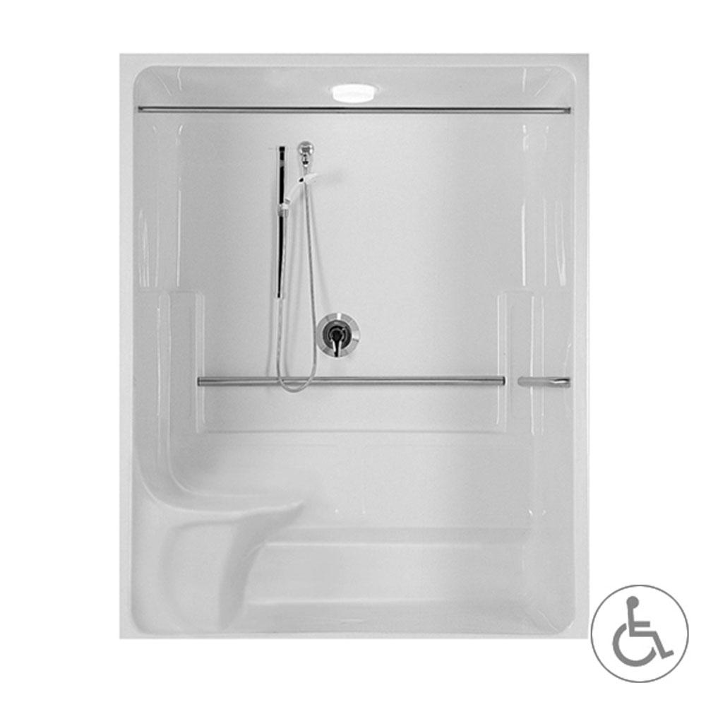 Fiat shower enclosures bay state plumbing heating supply 397680 vtopaller Choice Image