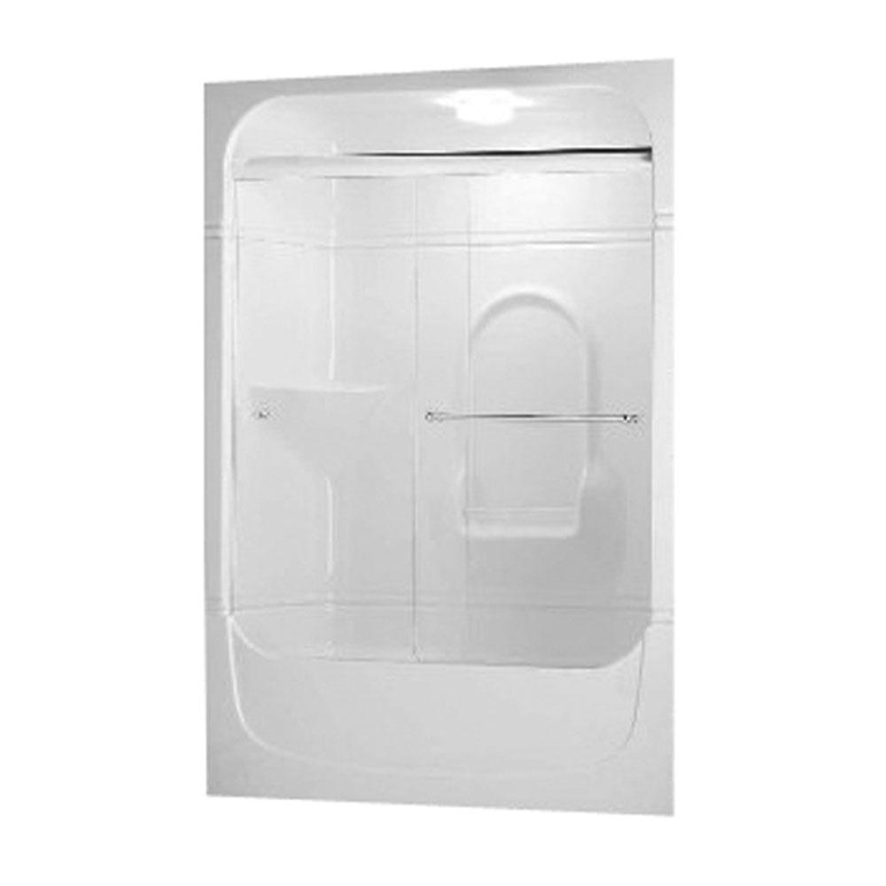Fiat Shower Enclosures | Bay State Plumbing & Heating Supply ...
