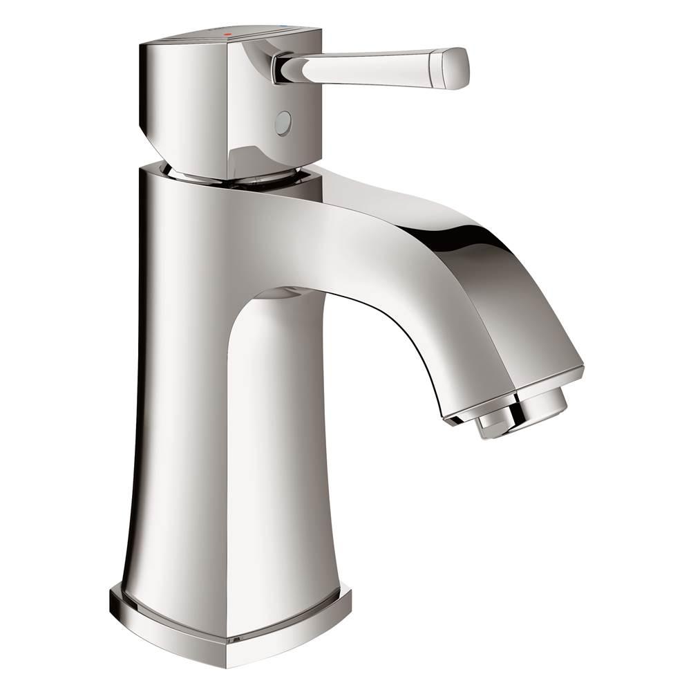 $338.40   $440.00. 23312000 · Grohe; Grandera M Size Single Handle Single Hole  Low Arc Bathroom Faucet ...