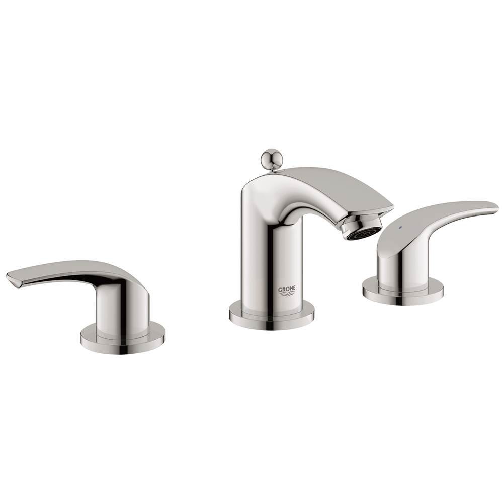 grohe bathroom sink faucets. Grohe Bathroom Sink Faucets Widespread | Bay State Plumbing \u0026 Heating Supply - Springfield-Massachussetts N