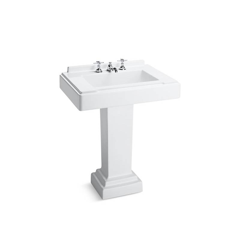 Kallista Bathroom Sinks Pedestal Bathroom Sinks | Bay State ...