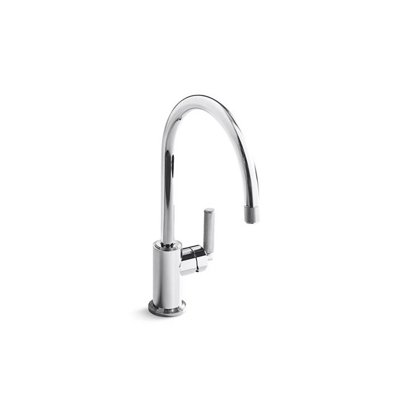 Kallista Kitchen Faucets | Bay State Plumbing & Heating Supply ...