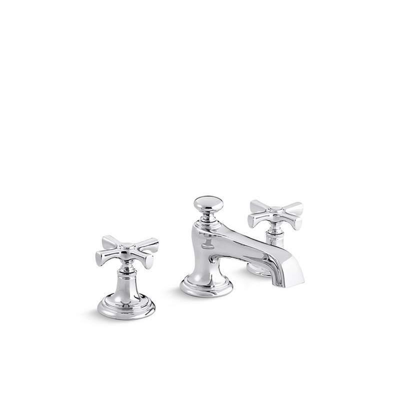 Kallista Bathroom Faucets Bathroom Sink Faucets Widespread | Bay ...