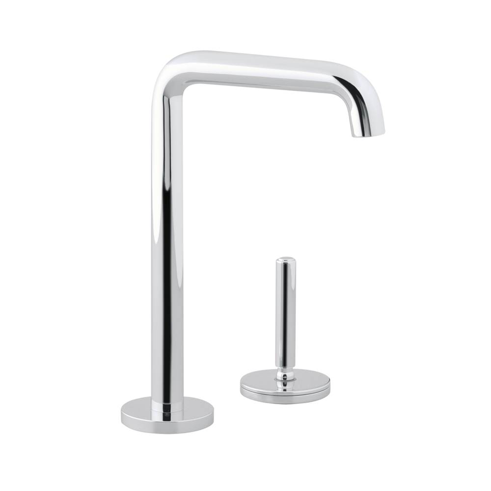 Kallista Faucets Kitchen Faucets | Bay State Plumbing & Heating ...