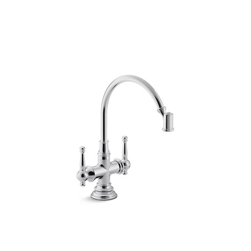 Kallista Kitchen Faucets Kll p21561 00 | Bay State Plumbing ...