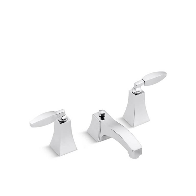 Kallista Bathroom Faucets Bathroom Sink Faucets Widespread   Bay ...