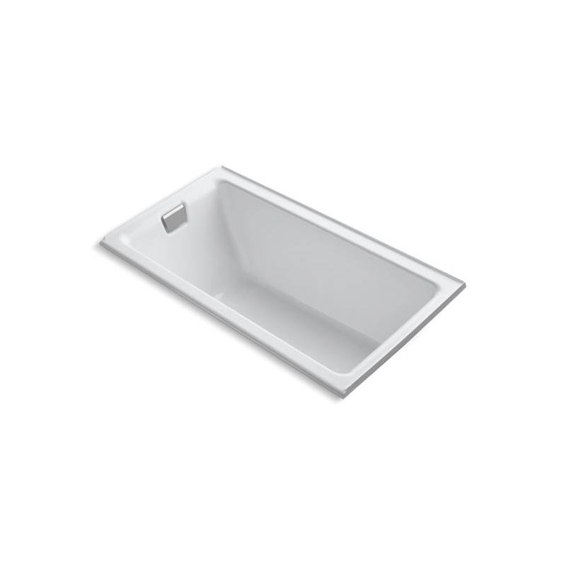 Kohler Three Wall Alcove Soaking Tubs item 855-L-0
