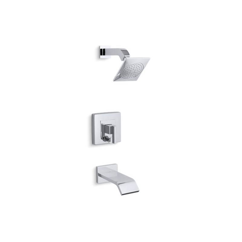 Kohler Showers Tub And Shower Faucets | Bay State Plumbing & Heating ...