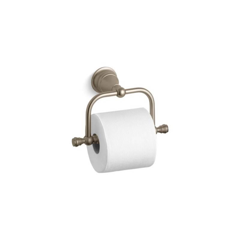 Bathroom Accessories Toilet Paper Holders   Bay State Plumbing U0026 Heating  Supply   Springfield Massachussetts