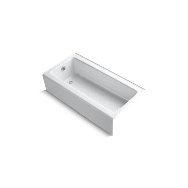Kohler Three Wall Alcove Soaking Tubs item 837-0
