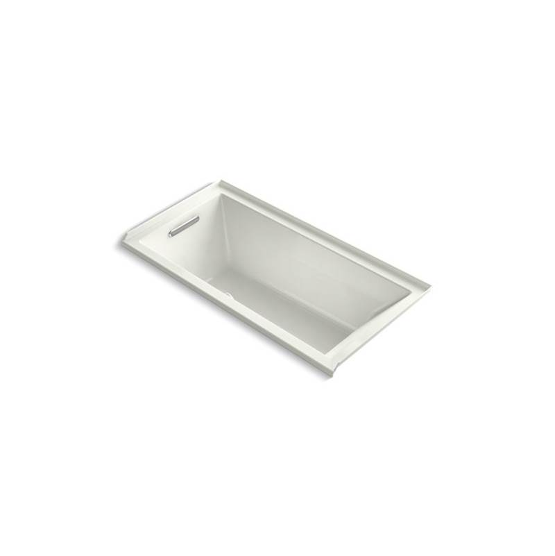 Kohler Three Wall Alcove Soaking Tubs item 1121-LW-NY