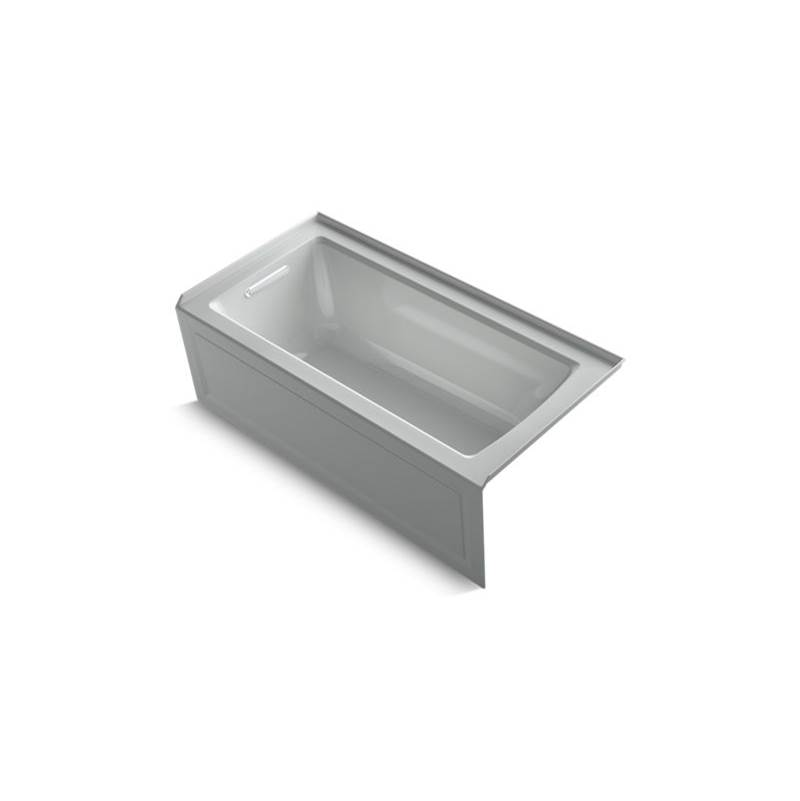 Kohler Three Wall Alcove Soaking Tubs item 1946-LA-95
