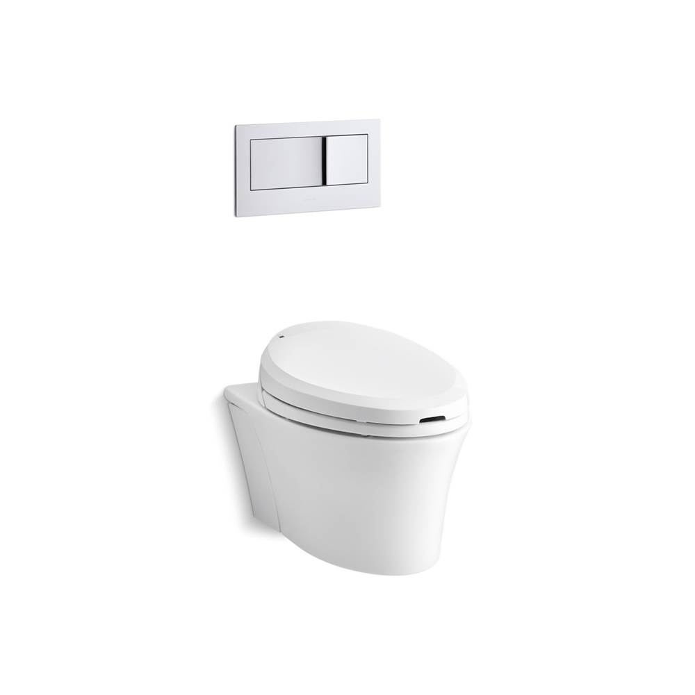 Kohler Wall Mount One Piece item 6304-0