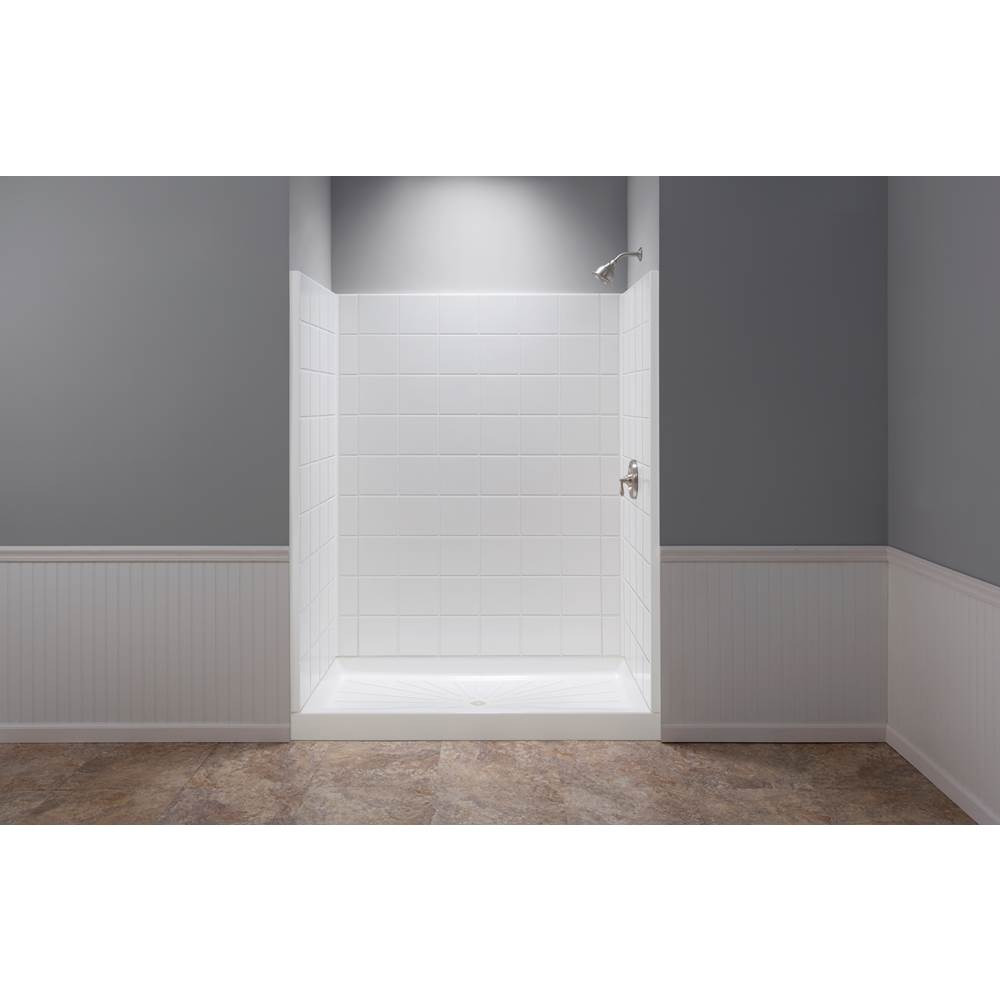 Mustee And Sons Showers Shower Enclosures | Bay State Plumbing ...