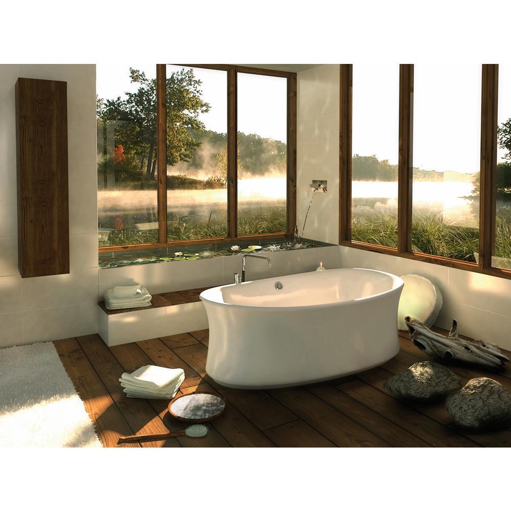 Maax Tubs Air Bathtubs | Bay State Plumbing & Heating Supply ...