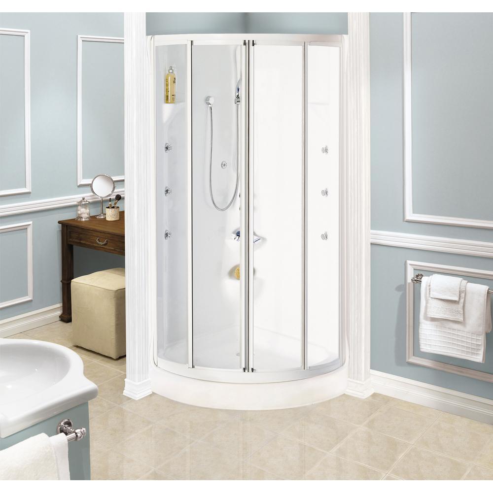 Maax Shower Doors Sliding | Bay State Plumbing & Heating Supply ...