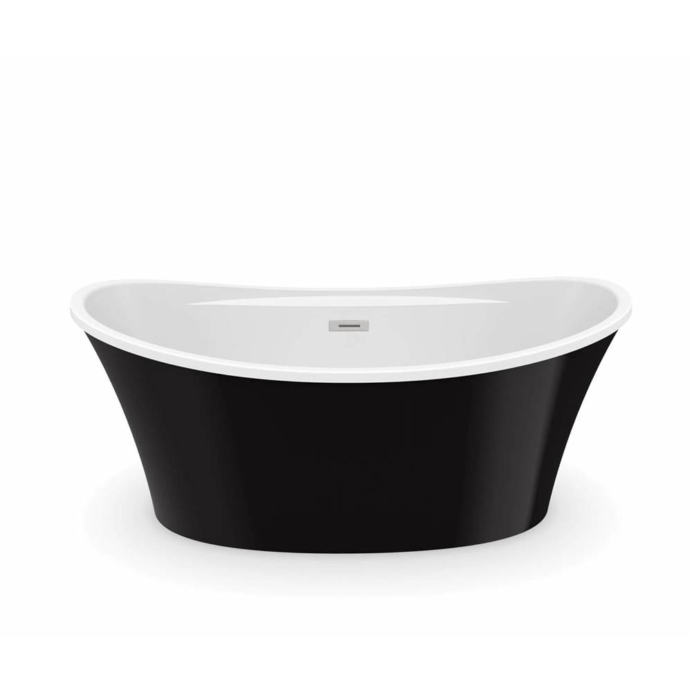 Maax Free Standing Soaking Tubs item 106267-000-015