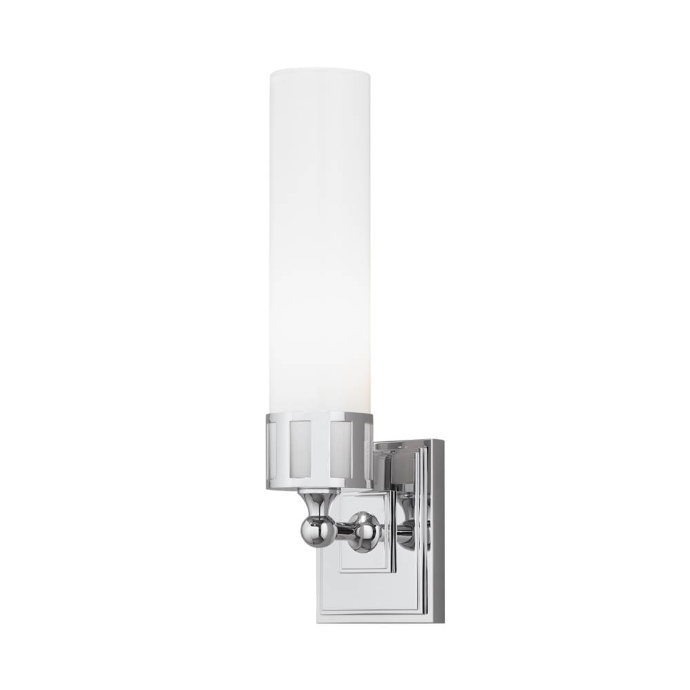 Norwell Sconce Wall Lights item 9651-CH-SO