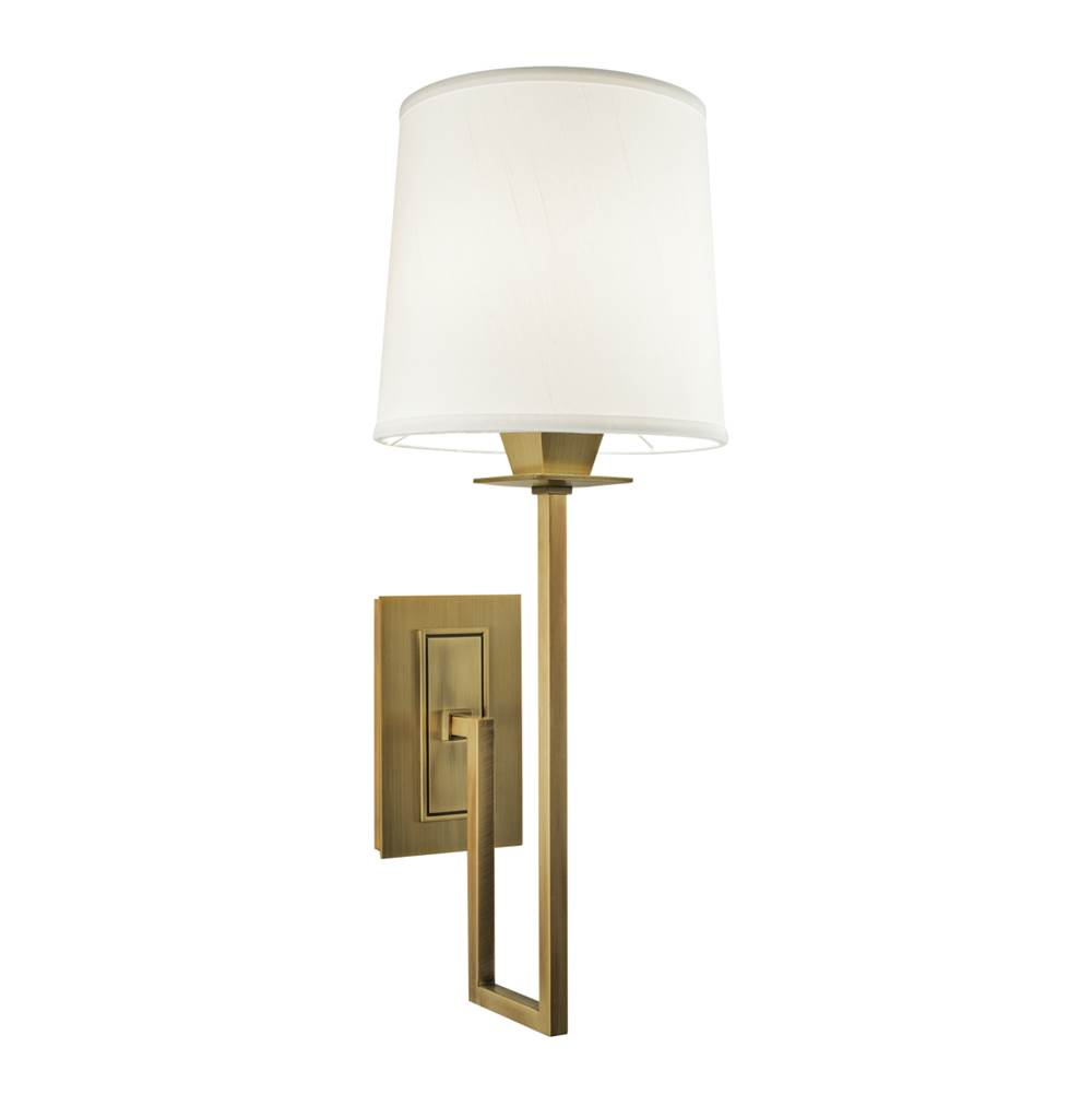 Norwell Sconce Wall Lights item 9675-AG-WS
